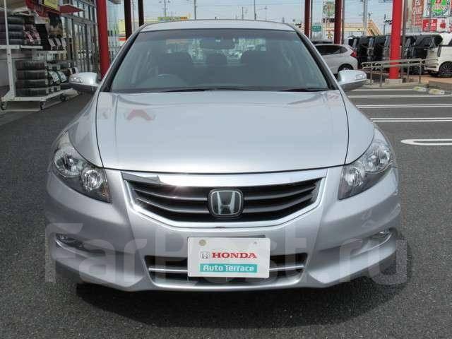 Honda Inspire 2012 продажа легковых автомобилей во владивостоке