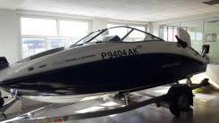 BRP Sea-Doo. Год: 2012 год, длина 5,36м., двигатель стационарный, 260,00л.с., бензин