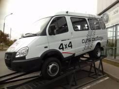 ГАЗ 32217. Продается ГАЗ-32217, 2 890 куб. см., 8 мест