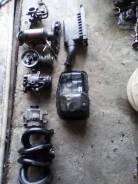 Конденсатор генератора. Toyota Vitz, SCP10 Двигатель 1SZFE
