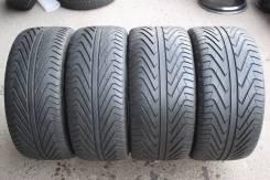 Michelin Pilot Sport. Летние, 2002 год, износ: 10%, 4 шт