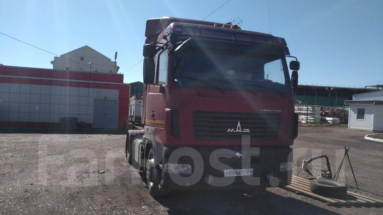 Продам или обменяю МАЗ509А лесовоз в Минусинске