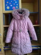 Пальто. Рост: 134-140, 140-146, 146-152 см