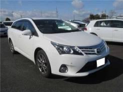 Toyota Avensis. автомат, передний, 2.0, бензин, 20 000 тыс. км, б/п. Под заказ