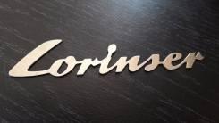 Эмблема. Mercedes-Benz S-Class, W220