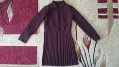 Платья школьные. Рост: 146-152 см