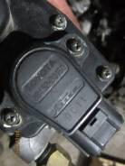 Датчик положения дроссельной заслонки. Toyota Aristo, JZS160 Двигатель 2JZGE
