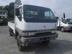 Mitsubishi Canter. . Во ВладивостокеМостовой 4wd, 4 600куб. см., 3 000кг. Под заказ