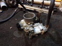 Заслонка дроссельная. Honda CR-V Honda Orthia Honda Stepwgn Honda S-MX Двигатель B20B
