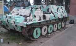 ГАЗ 3403. Транспортер газ-34031