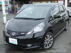 Honda Fit. автомат, передний, 1.5, бензин, б/п. Под заказ