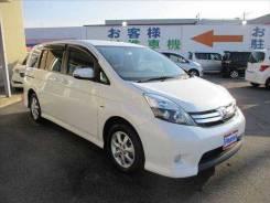 Toyota Isis. автомат, передний, 1.8, бензин, 26 000 тыс. км, б/п. Под заказ