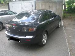 Mazda 3. BK