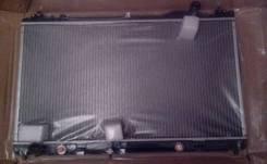 Радиатор охлаждения двигателя. Toyota Windom, MCV30 Toyota Camry, MCV31, MCV30, MCV30L Двигатели: 1MZFE, 3MZFE