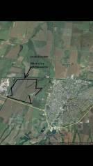 Продаю земельный участок 286 га, в ст. Северской. 286 000 000 кв.м., собственность, от агентства недвижимости (посредник)
