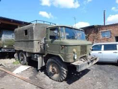 ГАЗ 66. Продам в Тулуне, 4 200 куб. см., 3 000 кг.