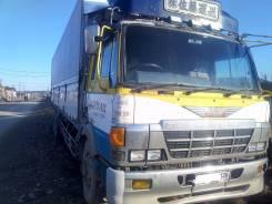 Hino FR. Продам грузовой фургон , 8 821 куб. см., 10 000 кг.