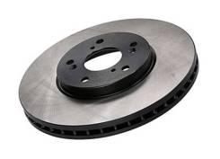 Диск тормозной OPEL CORSA D 06-/FIAT PUNTO 09- передний вент. K000077 miles K000077 в наличии