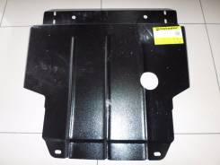 Защита картера двигателя и КПП Honda Cr-V I (RD1) (1997-2002)