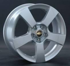 Chevrolet. 6.5x16, 5x105.00, ET39, ЦО 56,6мм. Под заказ