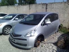 Toyota Ractis. NCP100, 1NZ