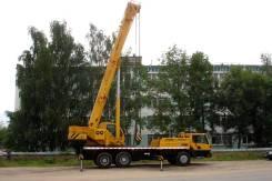 Xcmg QY25K. Автокран Хcmg QY25K, 8 819 куб. см., 25 000 кг., 40 м.