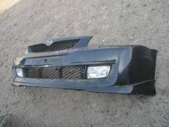 Бампер. Mazda Familia, BJ5W Двигатель ZL