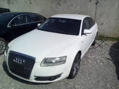 Audi A6. 4F2 C6, AUK 3 2
