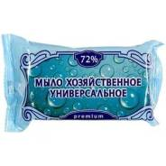 Мыло Хозяйственное 72% 140 гр. В упаковке/Весна