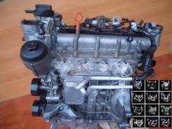 Двигатель Volkswagen Passat B6 1.6 BLF 115 л. с