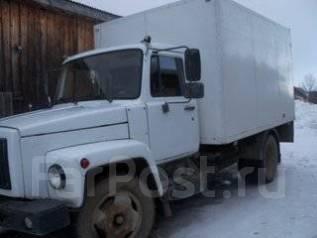 ГАЗ 3309. Газ 3309 изотерм 5м д245 2007г белый под ремонт двс, 3 000 куб. см., 3 000 кг.