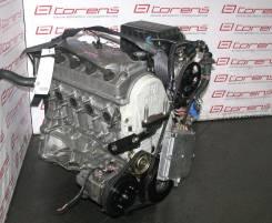 Двигатель в сборе. Honda Logo, GA3, GA5 Двигатели: D13B, D13B7