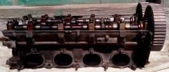 Головка блока цилиндров. Mitsubishi RVR, N23W Двигатель 4G63