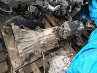 АКПП. Mazda Proceed Marvie