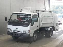 Nissan Diesel Condor. Nissan Condor. Во Владивостоке!, 4 300куб. см. Под заказ