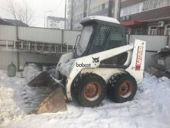 Bobcat. Продаётся погрузчик bobcat