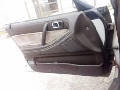 Дверь боковая. Toyota Crown, GS131