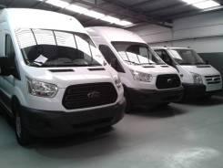 """Ford Transit. Продаётся новая маршрутка """"город"""", 22 места"""