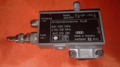 Антенна. Audi A6 Двигатель AGA