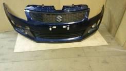 Бампер. Suzuki Swift, ZC32S, ZC72S, ZD72S