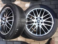 Dunlop SP Sport 270. Летние, 2013 год, износ: 10%, 2 шт