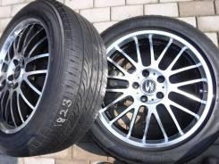 Bridgestone Regno GR-9000. Летние, 2010 год, износ: 10%, 2 шт