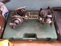 Турбина. Subaru Legacy B4, BE5 Subaru Legacy, BE5 Двигатели: EJ20, EJ206