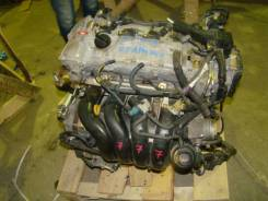 Двигатель в сборе. Toyota Avensis, ZRT272W, ZRT272, ZRT271 Toyota RAV4 Двигатели: 3ZRFAE, 2ZRFAE, 1ZRFAE
