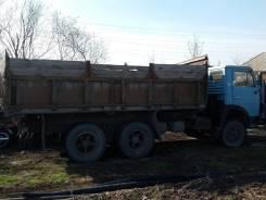 Камаз. Продается , 210 куб. см., 10 000 кг.