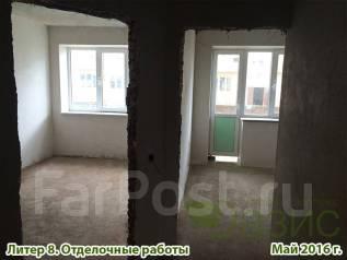 1-комнатная, Измаильская улица. Российский, агентство, 33 кв.м.