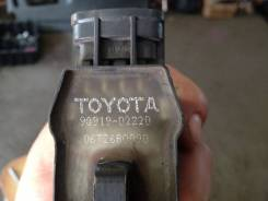 Катушка зажигания. Toyota: Corolla, Tercel, Corsa, Cynos, Raum, Corolla II, 4Runner, Hiace, Hilux, Sprinter, Land Cruiser Prado, Dyna, Coaster, Toyoac...