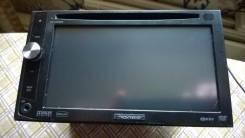 Pioneer AVH-P5300 DVD