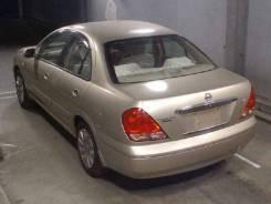 Nissan Bluebird Sylphy. QG10