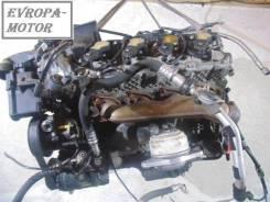 Двигатель (ДВС) M273 273.968 на Mercedes S W221 2005-2013